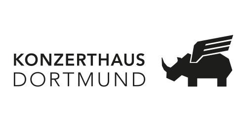 Logo des Konzerthauses Dortmund