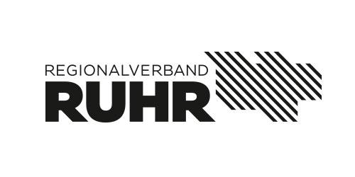 Logo des Regionalverbands Ruhr