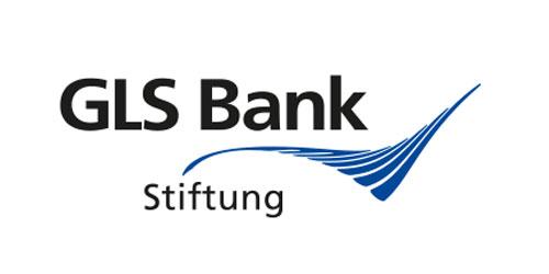 Logo der GLS Bank Stiftung