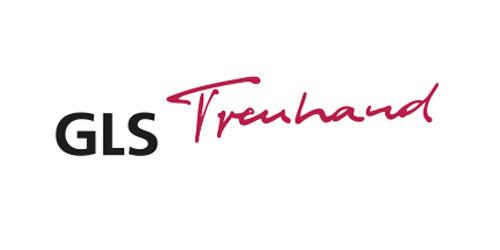Logo der GLS Treuhand
