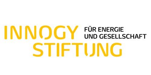 Logo der Innogy Stiftung