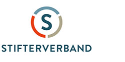 Logo des Stifterverbands