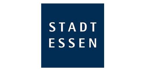 Logo der Stadt Essen